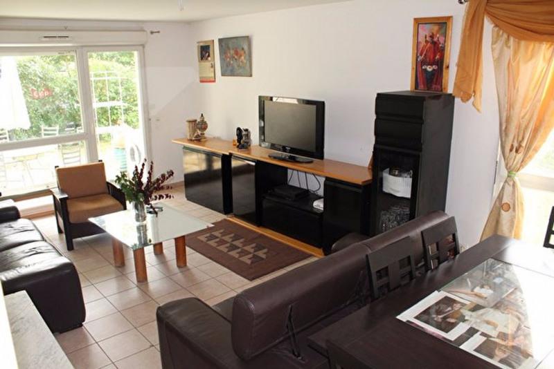 Vente appartement Meaux 210000€ - Photo 2