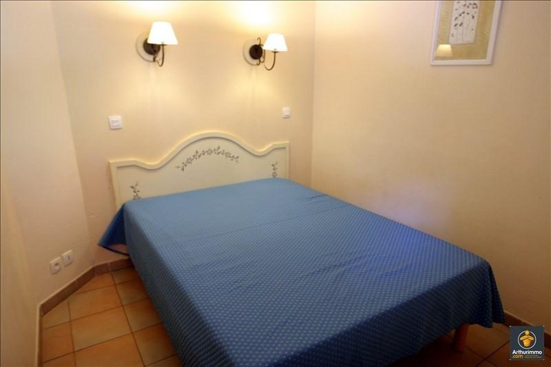 Sale apartment Grimaud 172000€ - Picture 8