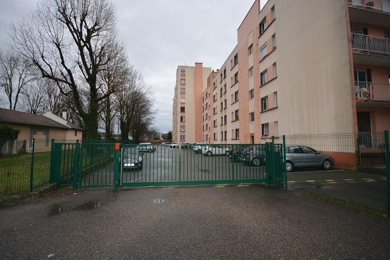 Sale apartment Bourgoin jallieu 132000€ - Picture 7