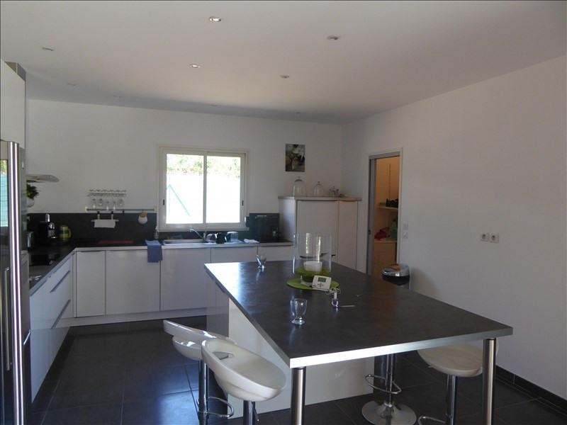 Deluxe sale house / villa St cyr sur mer 829000€ - Picture 4