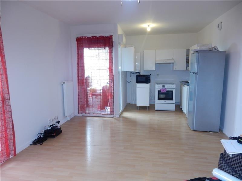 Vente appartement Garges les gonesse 199000€ - Photo 2