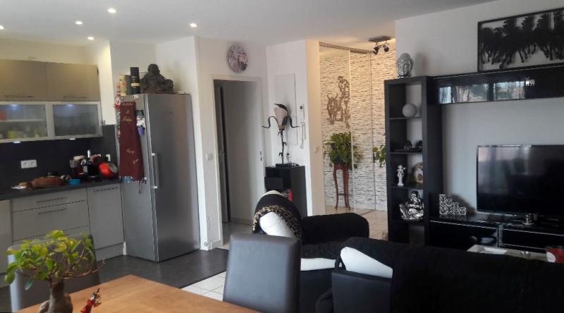 Superbe appartement P3 dans résidence sécurisée