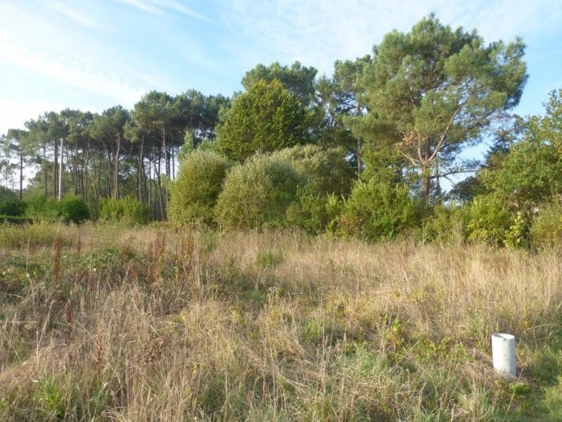 Vente terrain Carnac 176000€ - Photo 1