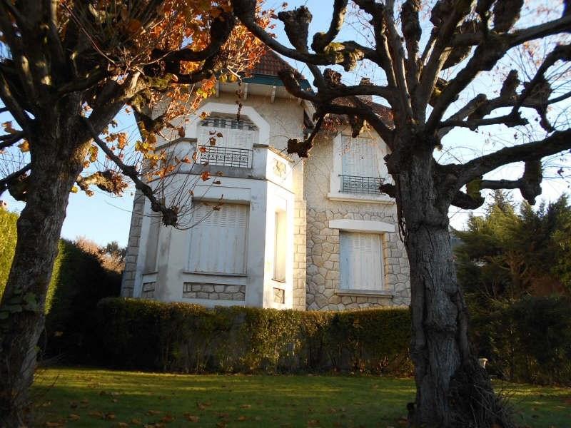 Vente maison / villa Montmorency 545000€ - Photo 7