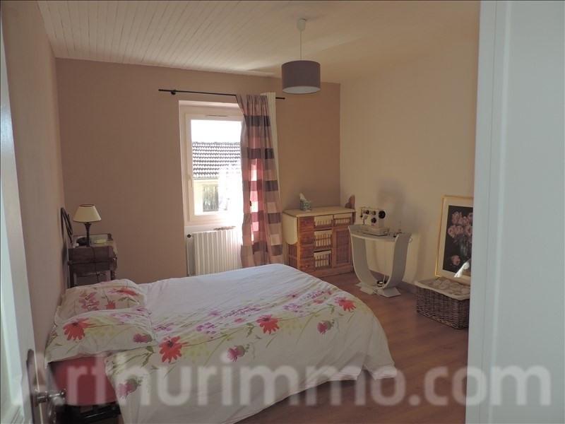 Sale house / villa St marcellin 419000€ - Picture 6