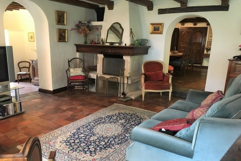 Vente maison / villa St arnoult en yvelines 603000€ - Photo 7