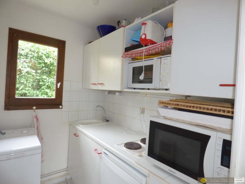 Revenda casa Villers sur mer 159000€ - Fotografia 5