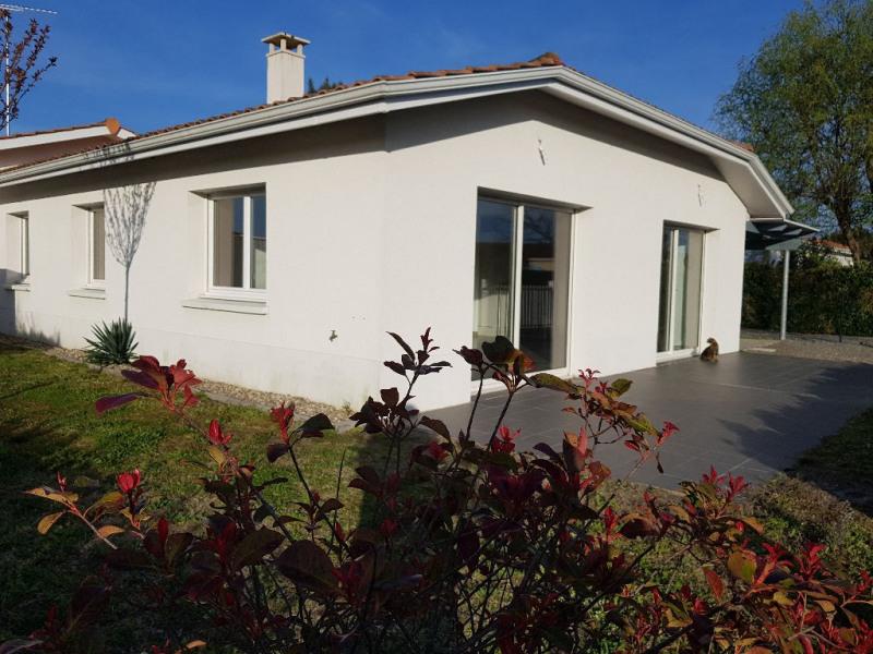 Vente maison / villa Biscarrosse 252300€ - Photo 1