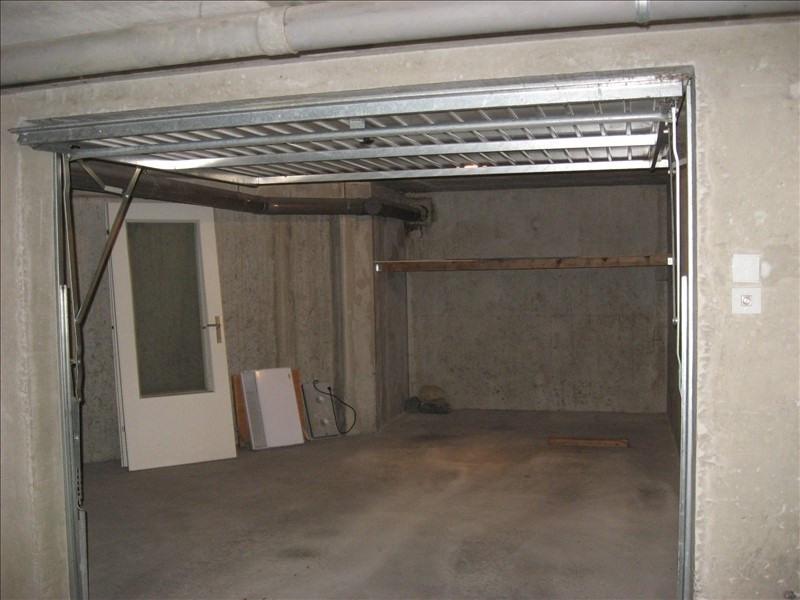 Sale apartment Grenoble 130000€ - Picture 9