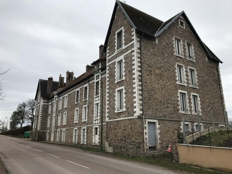 Investment property building Corbigny 107000€ - Picture 1