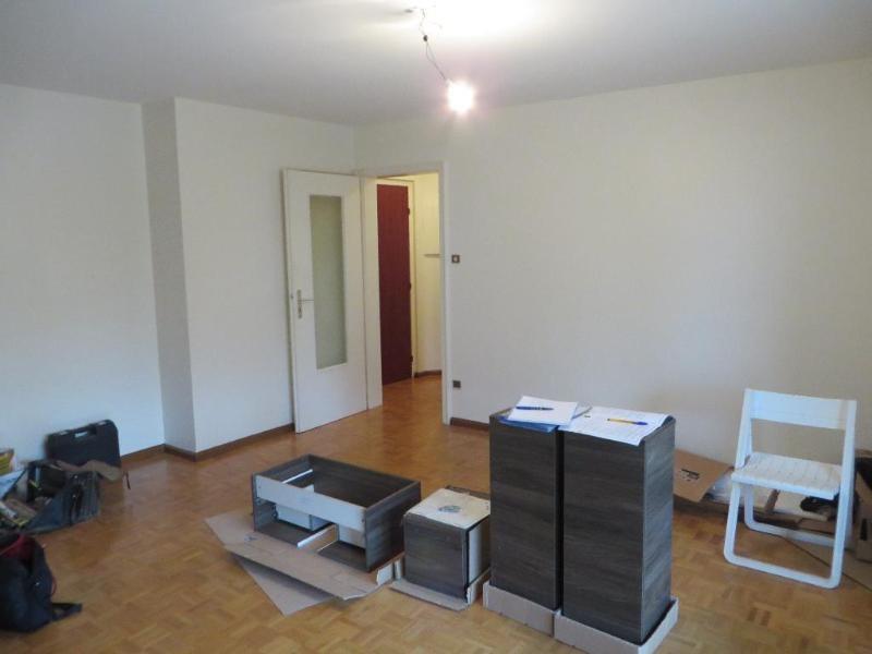 Rental apartment Lingolsheim 640€ CC - Picture 5
