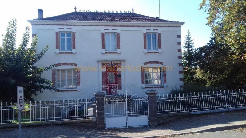 Verkauf auf rentenbasis haus Monsempron libos 177000€ - Fotografie 1
