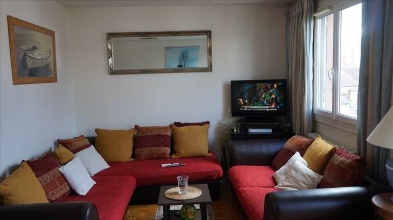 Vente appartement Vitry sur seine 325500€ - Photo 3