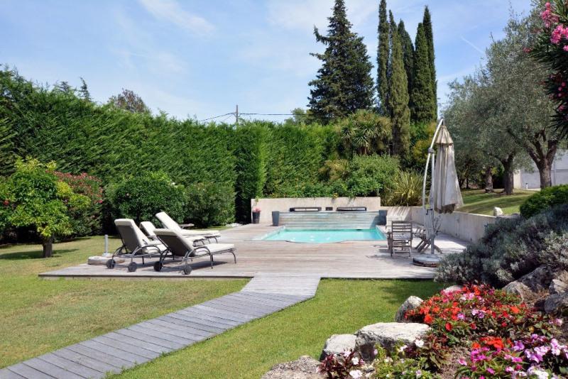 Immobile residenziali di prestigio casa La colle sur loup 1155000€ - Fotografia 1