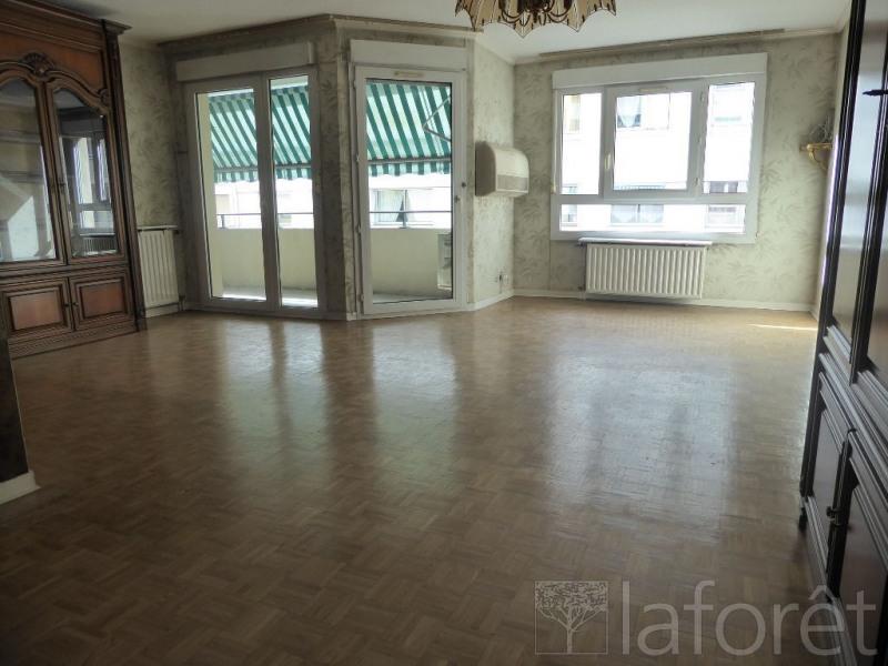 Sale apartment Villeurbanne 315000€ - Picture 1