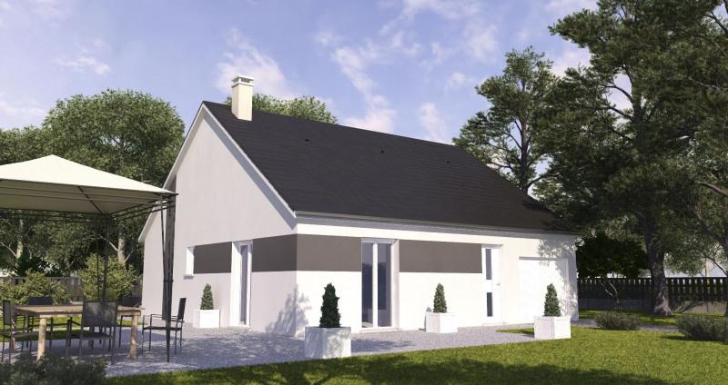 Projet de construction Byans-sur-Doubs