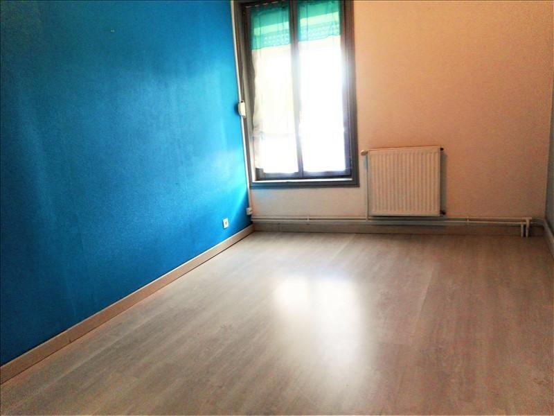 Produit d'investissement maison / villa Bethune 126000€ - Photo 5