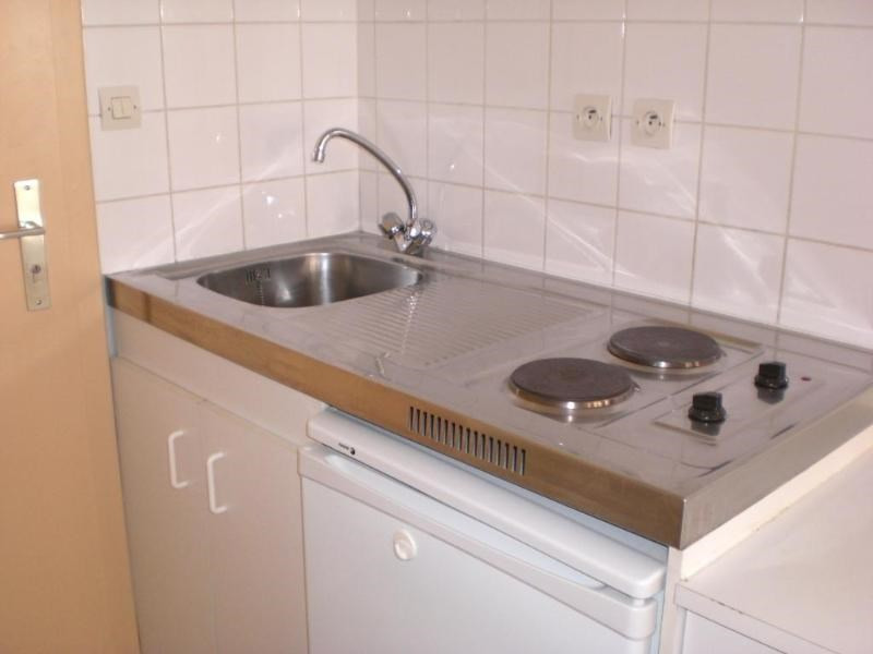 Alquiler  apartamento Strasbourg 480€ CC - Fotografía 3