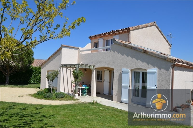 Vente maison / villa St cyr 265000€ - Photo 2