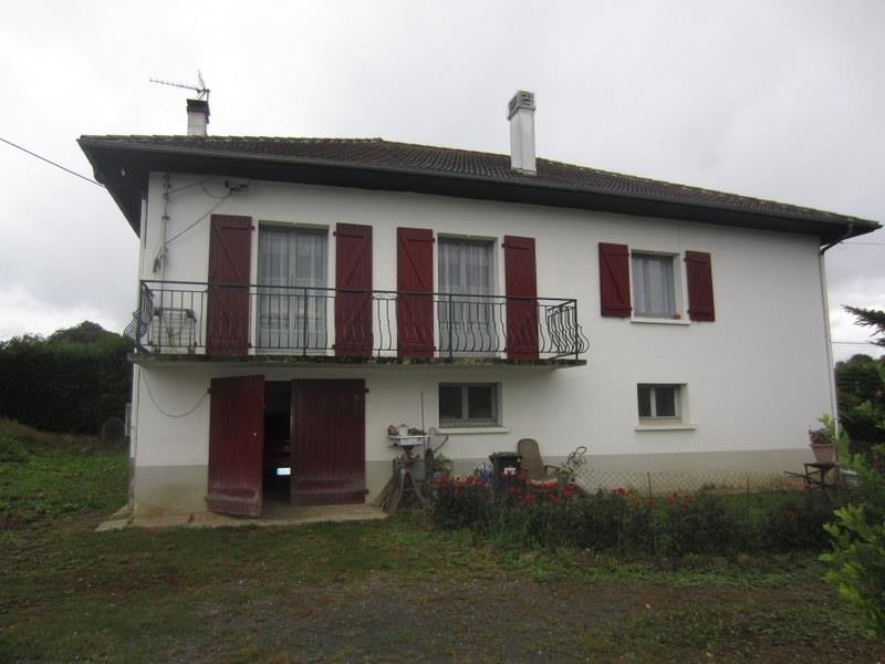 Vente maison / villa Mauleon licharre 130000€ - Photo 1