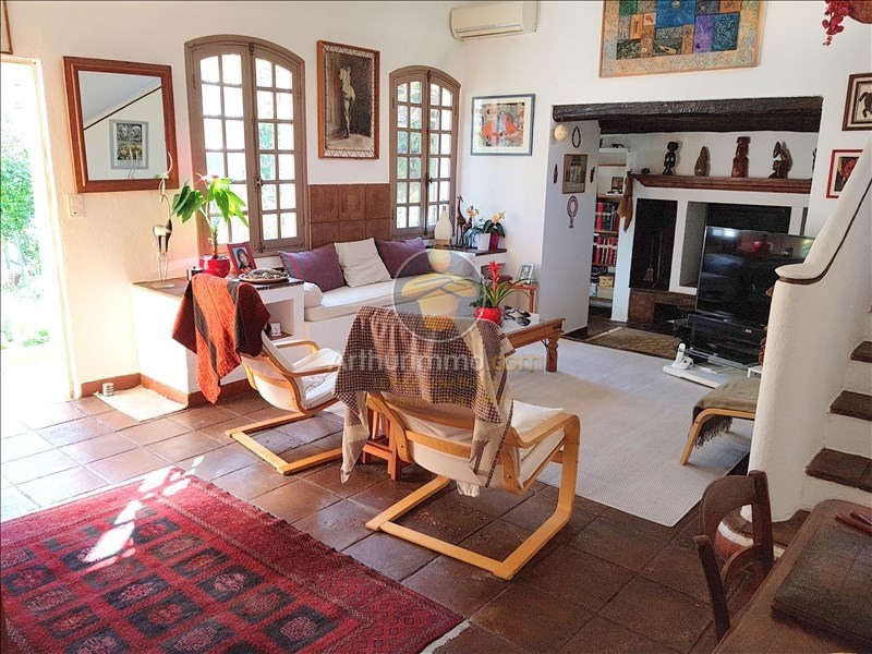 Vente de prestige maison / villa Sainte maxime 755000€ - Photo 5