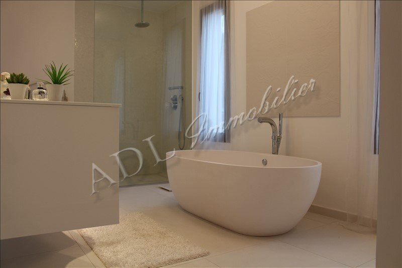 Deluxe sale house / villa Lamorlaye 1495000€ - Picture 8