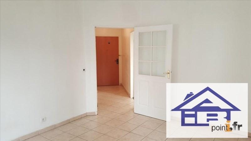 Vente appartement Saint germain en laye 218000€ - Photo 5