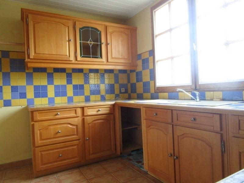Sale house / villa Blaye 198000€ - Picture 6