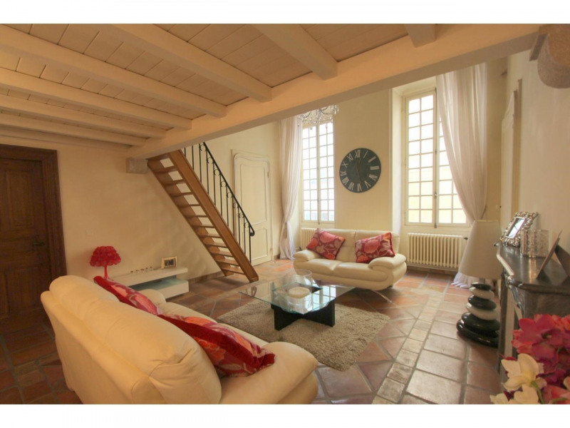 Deluxe sale apartment Nice 630000€ - Picture 1