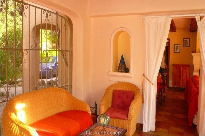 Vente maison / villa Sainte maxime 1265000€ - Photo 14
