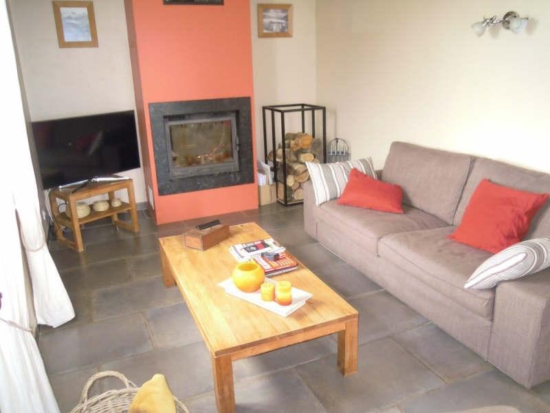 Sale house / villa St palais 368000€ - Picture 9