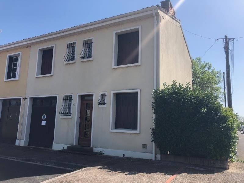 Vente maison / villa Albi 138000€ - Photo 1