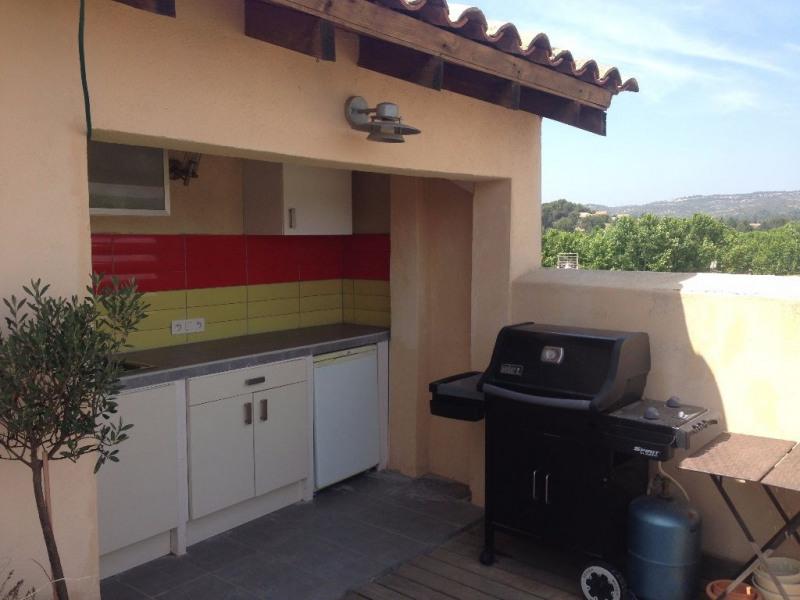 Vendita casa Lambesc 412000€ - Fotografia 10
