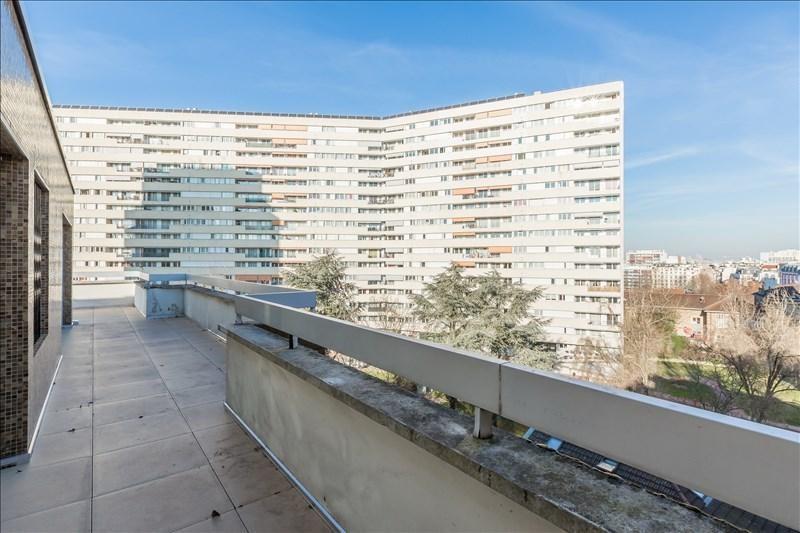 Sale apartment Paris 15ème 669000€ - Picture 5
