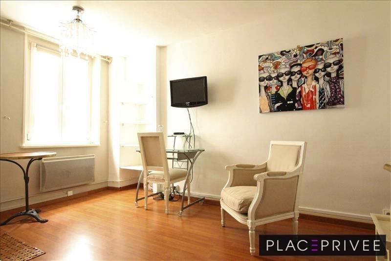 Location appartement Nancy 530€ CC - Photo 1