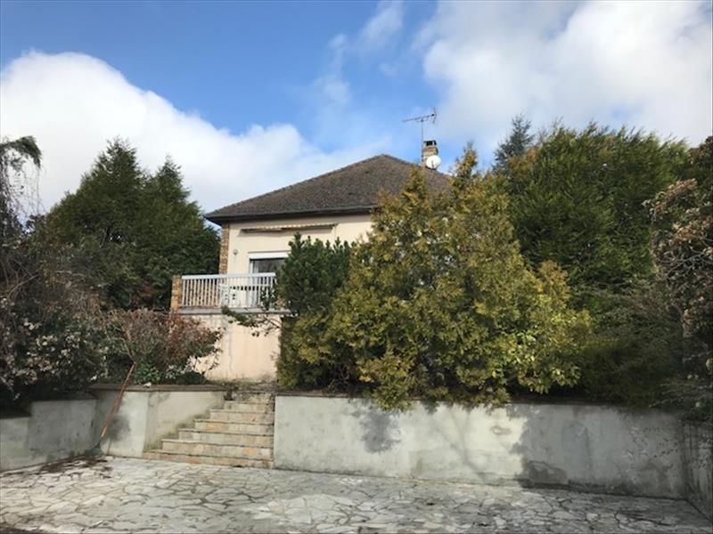 Sale house / villa Dampmart 498000€ - Picture 1