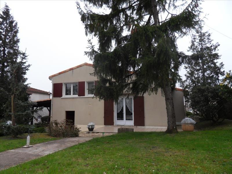 Vente maison / villa Cognac 165850€ - Photo 3