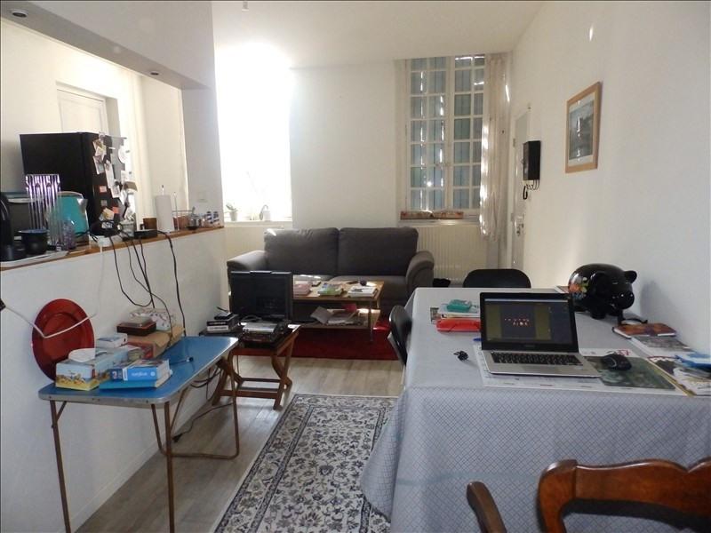 Vente appartement Moulins 56000€ - Photo 2
