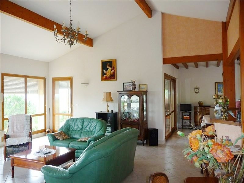 Vente maison / villa Bon encontre 315 000€ - Photo 2