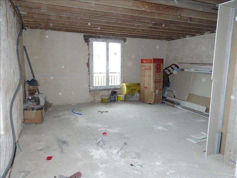 Sale apartment Quincy voisins 129500€ - Picture 2