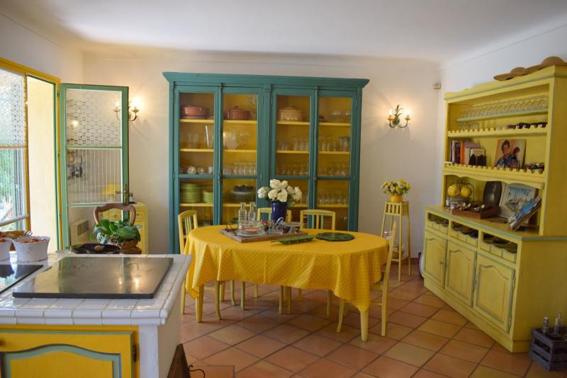 Deluxe sale house / villa Seillans 895000€ - Picture 34
