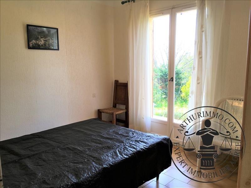 Vente maison / villa Porticcio 395000€ - Photo 9