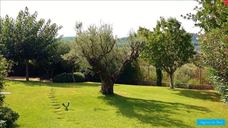 Vente de prestige maison / villa La cadiere d azur 960000€ - Photo 2