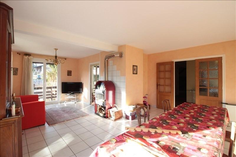 Vente maison / villa Sillingy 425000€ - Photo 1