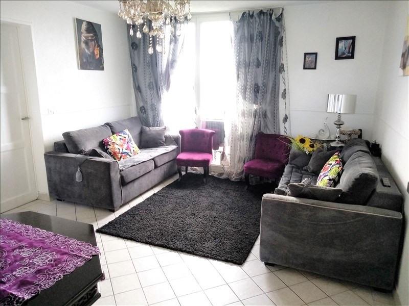 Venta  apartamento Bezons 155000€ - Fotografía 3