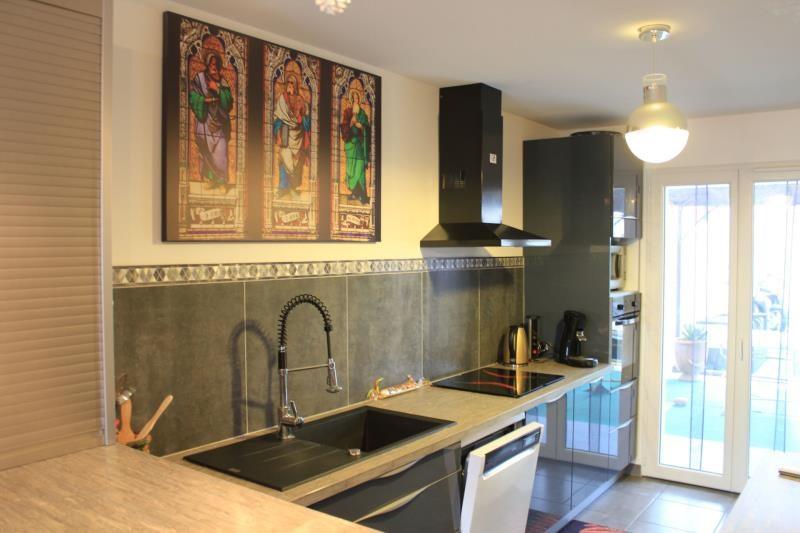 Sale house / villa Aigues mortes 291000€ - Picture 2