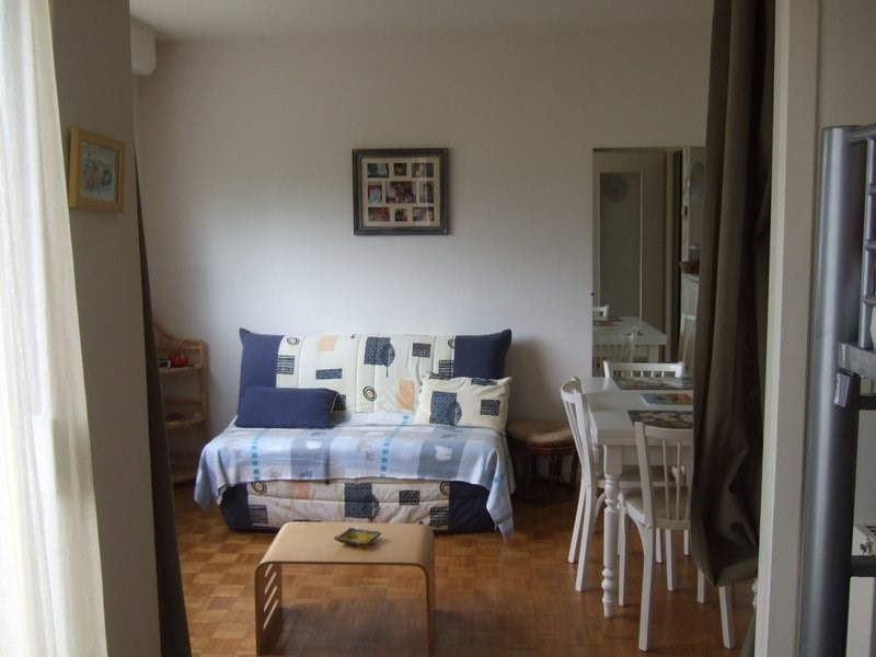 Vente appartement Grandcamp maisy 80800€ - Photo 1