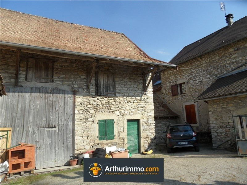 Sale house / villa Morestel 175 000€ - Picture 2