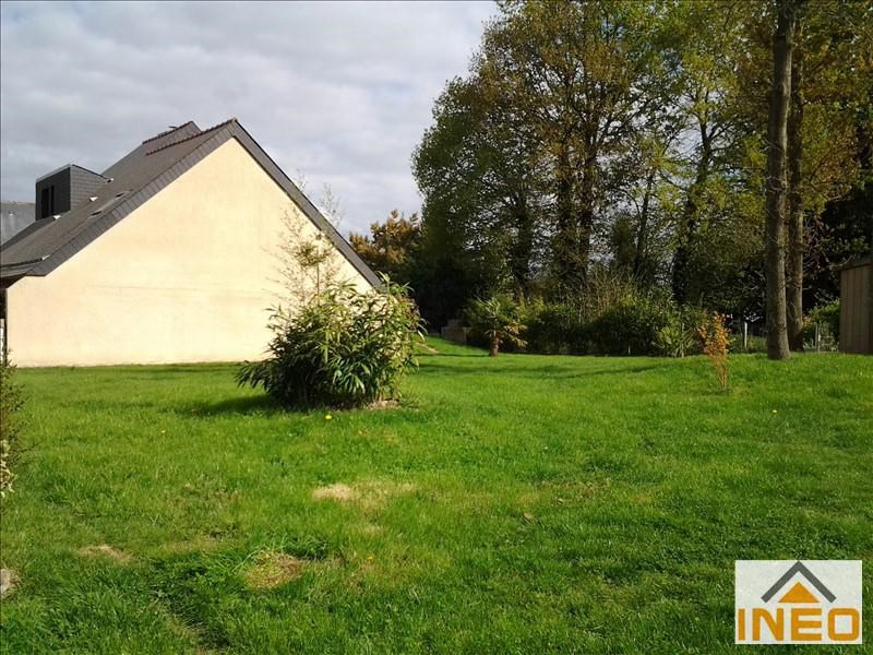 Vente maison / villa Pleumeleuc 256 200€ - Photo 10