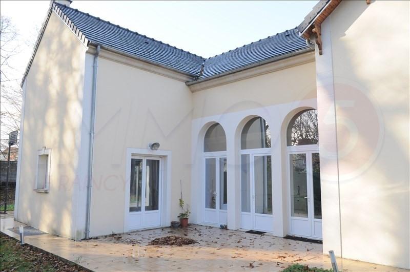 Vente maison / villa Le raincy 840000€ - Photo 1